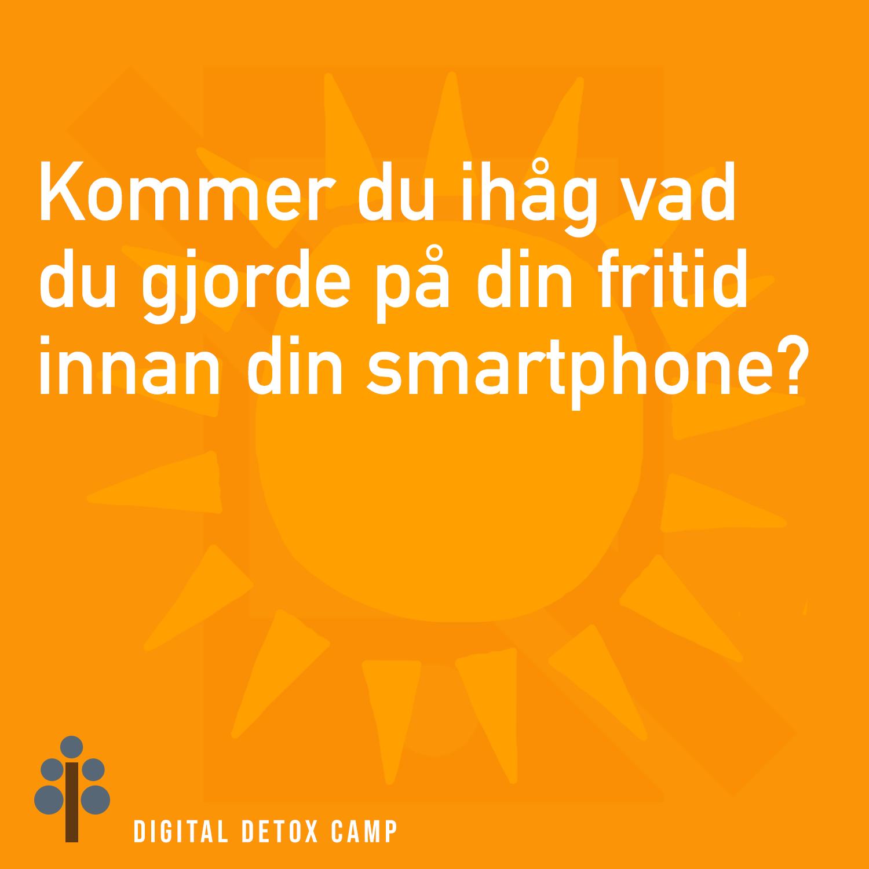 Innan smartphonen