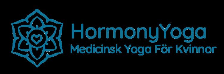 Hormony yoga