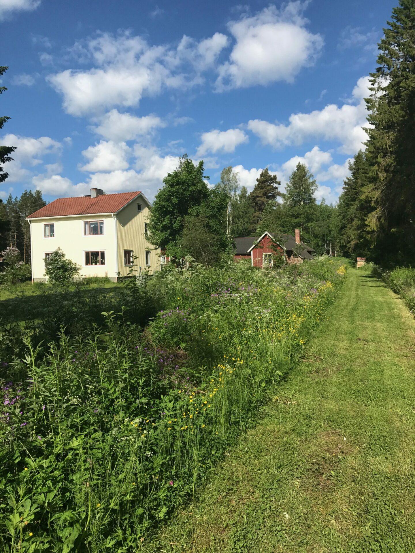 Villa Insikt